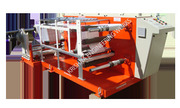 Winding Rewinding Slitting Machine with Two-Stage Slitting,  Winder Mac