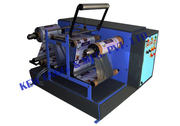 Doctoring Rewinding Machine Manufacturer