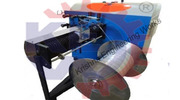Trim Rewinder | Trim Winder Machine | Trim Winding Machine