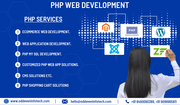 PHP Application Development Company India | PHP Development Services