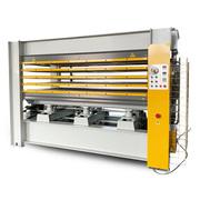 Applications of Hydraulic Hot Press Machine