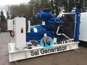 USED 20 KVA TO 750 KVA KIRLOSKAR GENERATOR FOR SALE