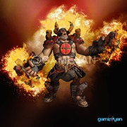 Game Art Design Companies by 3D Production Animation Studio