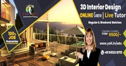 Interior Design School and Courses Ahmedabad