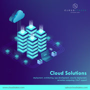 Cloud Services and Solution provider in India
