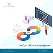DevOps Software Development Services India