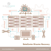 Cloud Disaster Recovery Services India