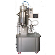 Laboratory Spray Dryer - World Best Industrial Lab Spray dryer machine
