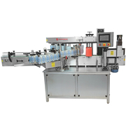 Things to Know About Double Side Sticker Labeling Machine