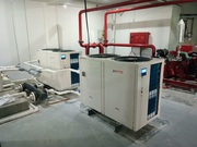 How Industrial Heat Pumps Save Energy