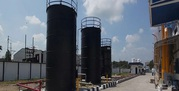 Your Ideal Choice for Chemical Storage Tank – Arvind Corrotech Ltd.