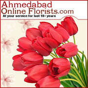 Online Rakhi Delivery in Ahmedabad