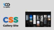 Best CSS Gallery Site