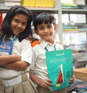 Best International Boarding School in Gujarat | GIS