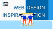 Get the Best  Web Design Inspiration