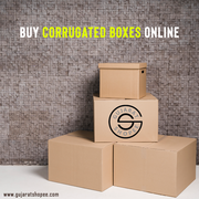 Corrugated Boxes and Cartons- Your Ultimate Packing Solution
