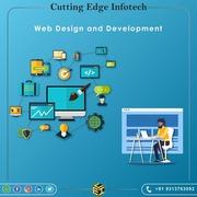 Top Web Design and Devlopment Company in Vadodara