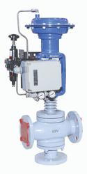 Pneumatic Diaphragm Control Valve - Supplier & Manufacturer