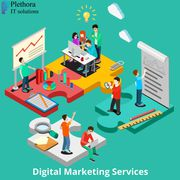 Best Digital Marketing Company in Ahmedabad,  India | Online Marketing