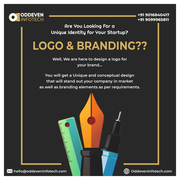 Custom Logo Design Services,  Professional Logo Design Company in India