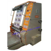 Leading manufacturer of Film Inspection machine