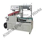 Leading Manufacturer of SHRINK & L SEALER MACHINE