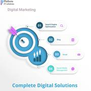 Best Digital Marketing Company in India | Plethora IT solutions