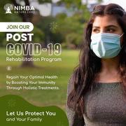Post Covid-19 Rehabilitation Program @ Nimba Nature Cure