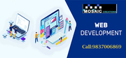 Online Web Design and Development Company in india