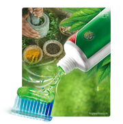 Herbal Toothpaste Manufacturers