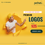 Does your company need logo design?