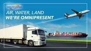 Air Freight Forwarding Services | Air Freight Logistics - Top Universe