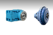 High-Quality Parallel Shaft Helical Gearbox at Great Prices