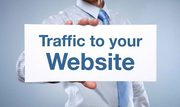 Buy website traffic that converts into leads and customers