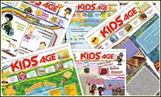 Kids Magazine & Newspaper  Award Winning Best Kids newspaper in India