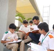 Best Primary Schools In Gujarat | Gangotri International School