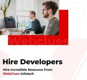Hire Dedicated Mobile App Developers | Hire Mobile App Developer