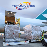 International Air Freight Forwarding | Shipping Services