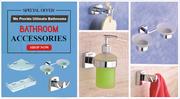 Premium Bathroom Products &  Accessories Supplier in India