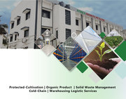 Low-cost Greenhouse Company | Ethics Infinity Pvt. Ltd.