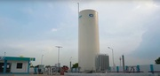 Cryogas 3rd LNG Dispensing Station | LNG is Future