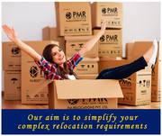 Relocate Anywhere In the World with Assistance of PMR! Call Us Now