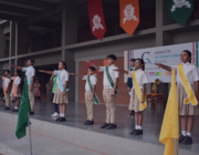 House System | Gangotri International School
