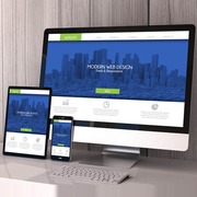 Responsive Website Design and Development Company in Ahmedabad