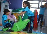 Nursery & PrePrimary School In Gujarat | Gangotri International School
