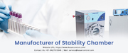 Kesar Control-Best Manufacturer of Stability Chamber
