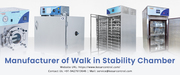 Best Walk In Stability Chamber by Kesar Control Systems