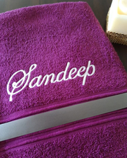 Customize Gift towels