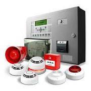 Fire Alarm system SITC Gujarat